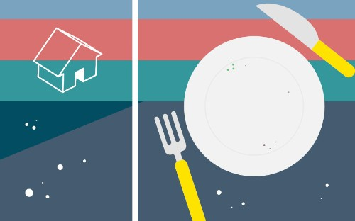No time for leftovers: The astonishing scale of food waste in the UK and around the world