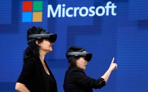 Microsoft under pressure to keep China's '996' tech workers' voices heard