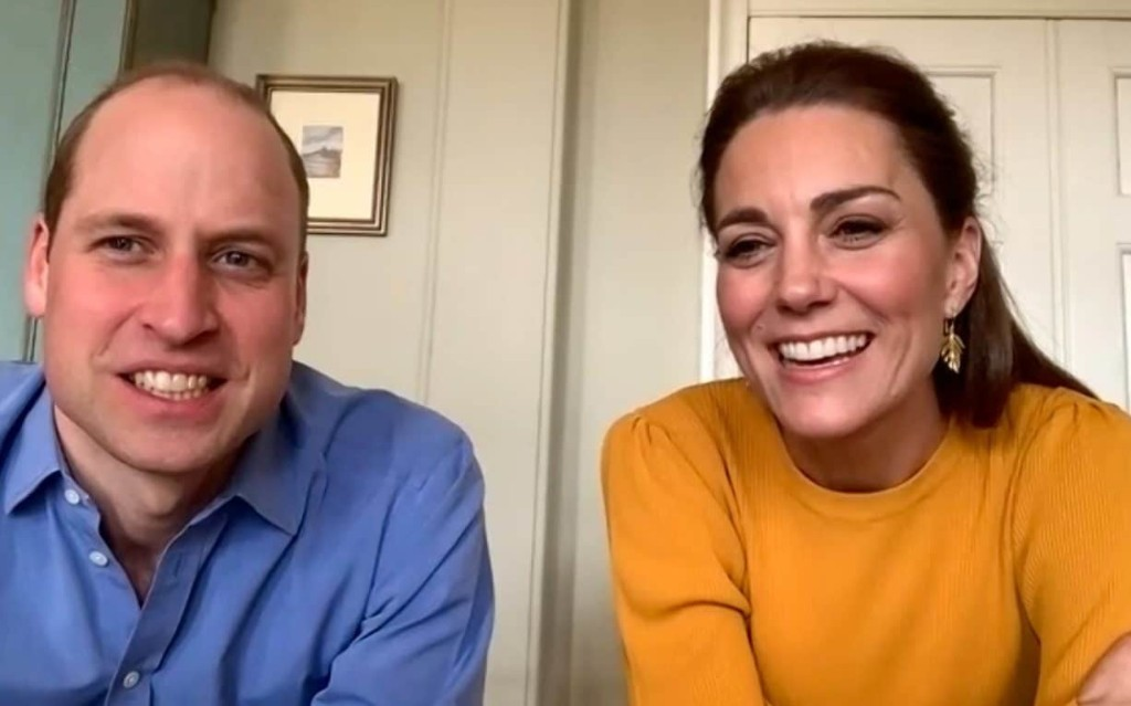 The secret behind The Duchess of Cambridge's 'Zoom' Face