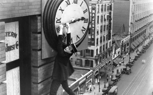 20 Clocks in culture