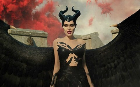 UK box office report, October 18-20: can Maleficent break the Angelina Jolie curse?