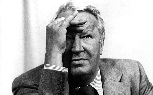 The Edward Heath witch hunt is the stuff of Hitler's dreams