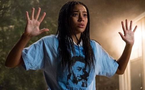 The Hate U Give review: a thoughtful drama with lasting emotional peaks