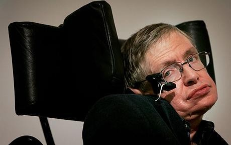 Stephen Hawking: alien life is out there, scientist warns