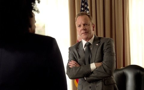 Designated Survivor, season 3 review: this Kiefer Sutherland thriller has grown into House of Cards meets The Walking Dead