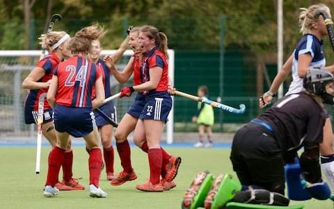 Women's hockey talking points: Joie Leigh haunts old club Clifton with late strike