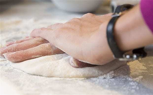 Pizza recipes: the perfect dough