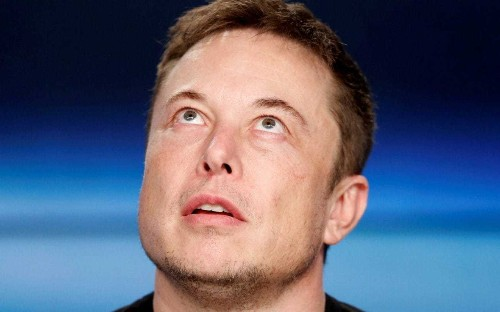 Elon Musk steps down as Tesla chairman following deal with US regulators