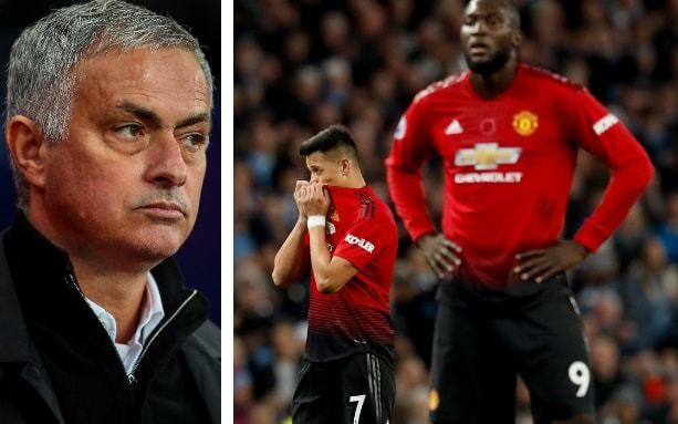 Jose Mourinho has wasted millions at Man Utd but his failure to challenge Pep Guardiola is not just about money