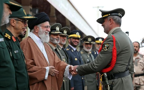 Iran is winning the war for the Middle East, and the West has no convincing response