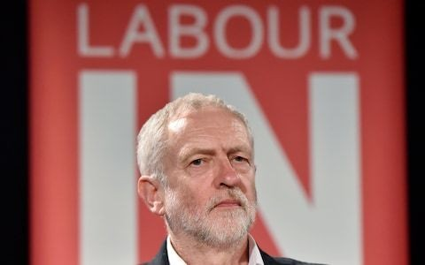 Labour members not happy after receiving email addressed to 'Firstname' asking them to donate £20