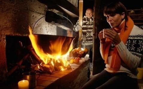 The secret to happiness? Why we need to embrace the simple, cosy pleasures of Danish 'hygge'