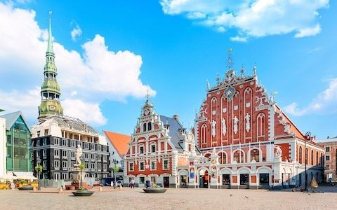 The Belle of the Baltic – an expert guide to Riga