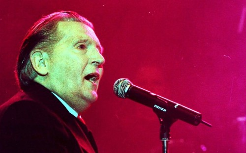 Jerry Lee Lewis, Farewell Tour, review: 'the old dog has lost nothing of his irascibility'