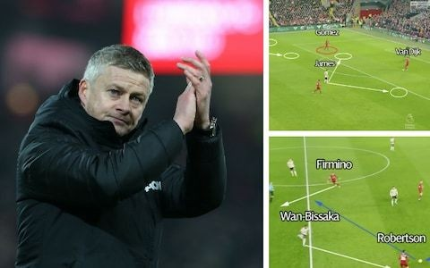 What Ole Gunnar Solskjaer tried to do against Liverpool, why it worked and what else he could have done
