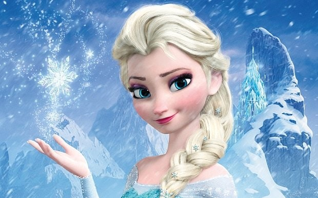 Frozen director apologises to parents over Let It Go