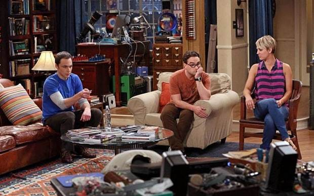Why The Big Bang Theory is about to explode