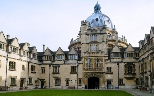 How do you get into Oxford University? Answer questions like this: What exactly do you think is involved in blaming someone?