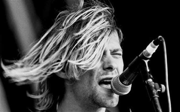 Kurt Cobain 'had nowhere to go musically' when he died