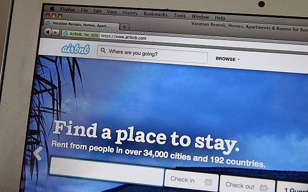 Budget 2015: Civil servants urged to use car-sharing apps and Airbnb to save money