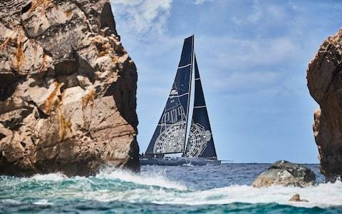 Island hopping: what goes on at A-lister regatta Les Voiles de St Barth