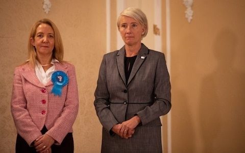Years and Years, episode 1, review: Russell T Davies brews up an anxious concoction of big issues and future fears