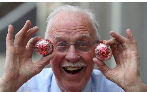 Tunnock's Teacake inventor 'deeply honoured' at knighthood