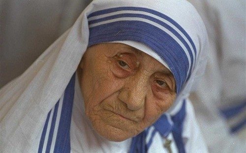 Mother Teresa tried to brainwash Hindus to become Christians and fuelled a violent Indian insurgency, claim BJP leaders