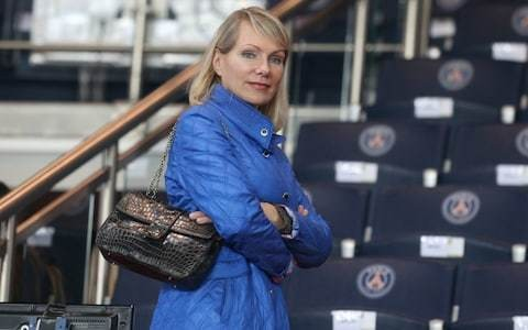 Future of food trader Dreyfus in the hands of late chief's Russian-born billionaire wife