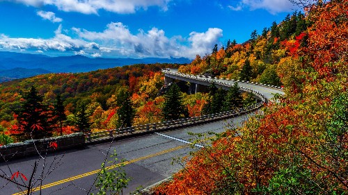 Eight incredible American road trips you must experience in your lifetime