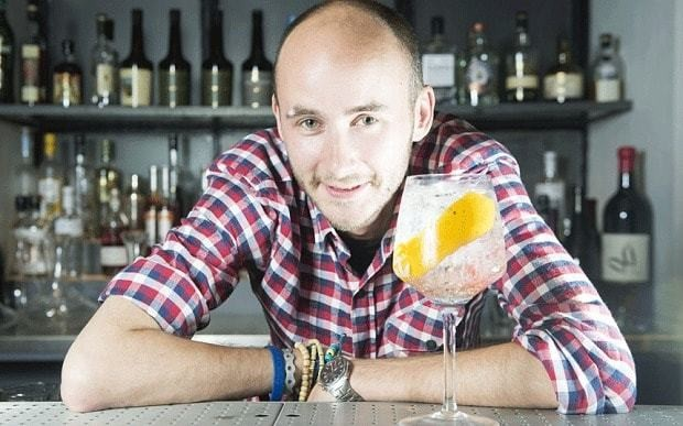 Revealed: how to make the perfect gin and tonic