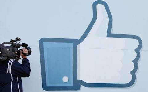 Like button most 'toxic' feature on social media, Royal Society for Public Health finds