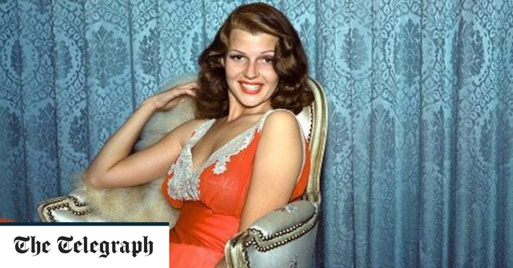 'A life blighted by rancid men': how Hollywood failed Rita Hayworth