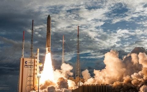 Inmarsat buyers promise to safeguard British operations