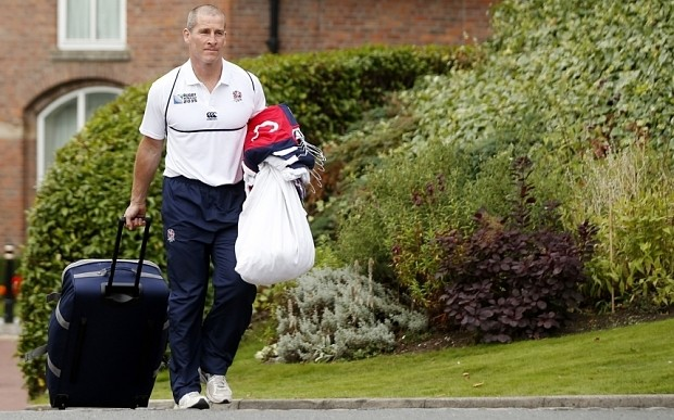England head coach Stuart Lancaster to turn his back Rugby World Cup as he considers his future