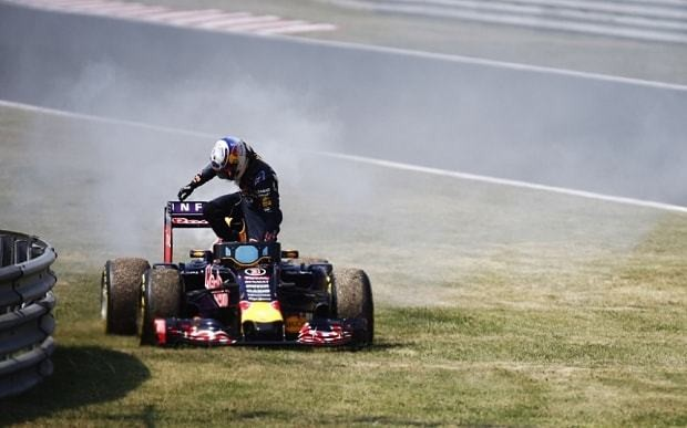 Red Bull owner Dietrich Mateschitz plans to save his two team's employees as Formula 1 exit fears grow