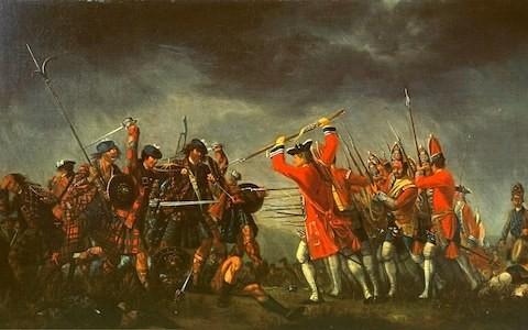 British history taught at universities overlooks Scotland, professors say
