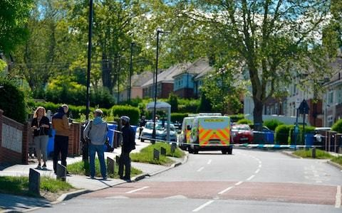 Four children released from hospital following 'major incident' that claims life of two teenagers