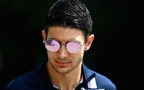 Esteban Ocon to join Renault for 2020 as Valtteri Bottas is confirmed at Mercedes for another year