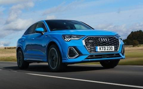 Audi Q3 Sportback review: this coupé-style SUV is good-looking and refined – but beware the premium price