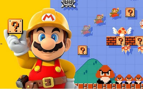 The best Super Mario games in history