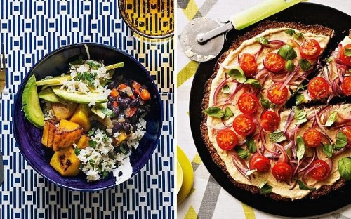 Easy alternatives to white rice, bread and pasta