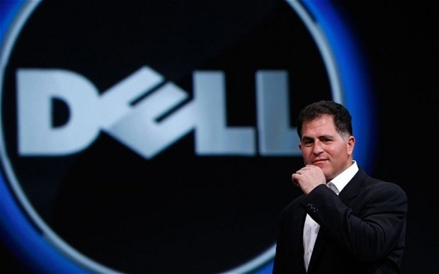 Opponent to $24bn Dell buy-out first to propose deal