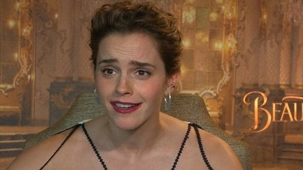 Emma Watson: 'I really don't know what my t--s have to do with feminism'