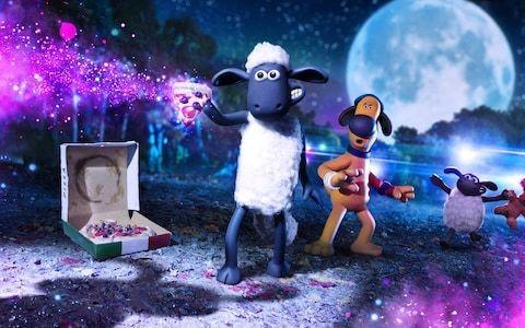 Shaun the Sheep 2: behind the scenes of Aardman's latest adventure