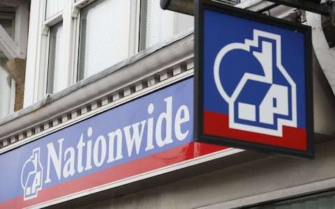 Nationwide profits tumble on writedowns and IT investments