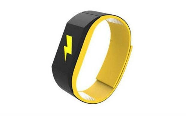 Want to avoid second helpings? Electric shock bracelet promises to help