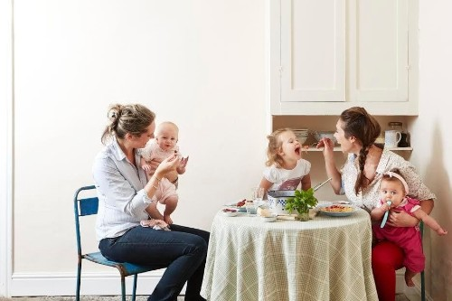 Trust the Italians: why separate meals for kids and adults are a bad idea