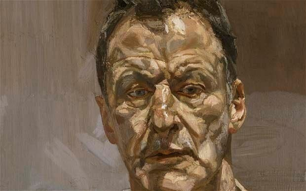 Lucian Freud's £2.9m personal archive to reveal childhood drawings