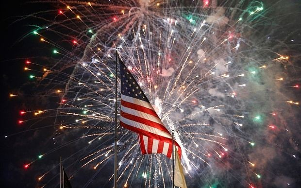 Man dies instantly after launching firework from his head